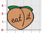 Eat It Patch PRE-ORDER
