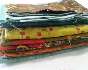 Destash Scrap Bundle #010