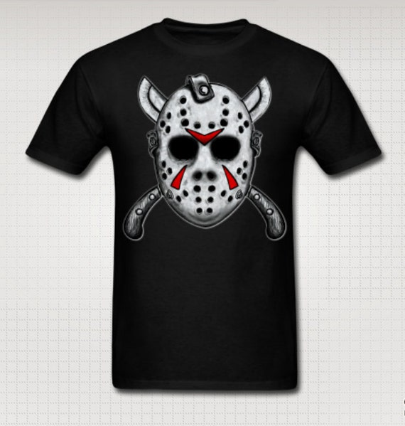 Friday the Thirteenth Jason Tee