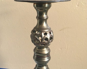 Hollywood Regency Side Table Base
