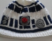 Two star wars special order beanies for Karina only