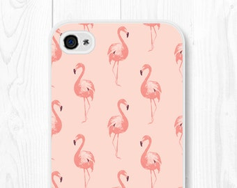 Flamingo iPhone 6s Case iPhone 6 Case iPhone 4s Case iPhone 5s Case iPhone 5 Case Cute Samsung Galaxy S5 Case Samsung Galaxy S6 Case