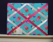 11 x 14 Nick Jr. Peppa Pig and Friends Memory Board