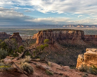 Colorado National Monument Fine Art Print-Colorado Rocks