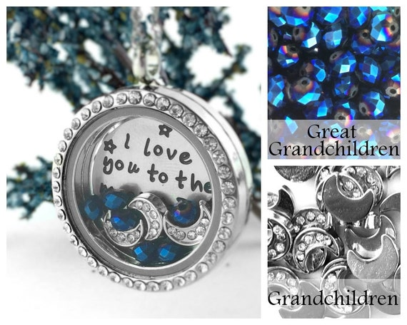 Great Grandma Necklace