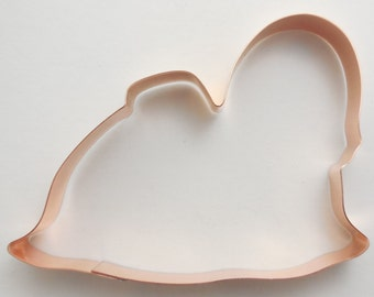 SALE - Lhasa Apso Dog Breed Cookie Cutter - Hand Crafted by The Fussy Pup
