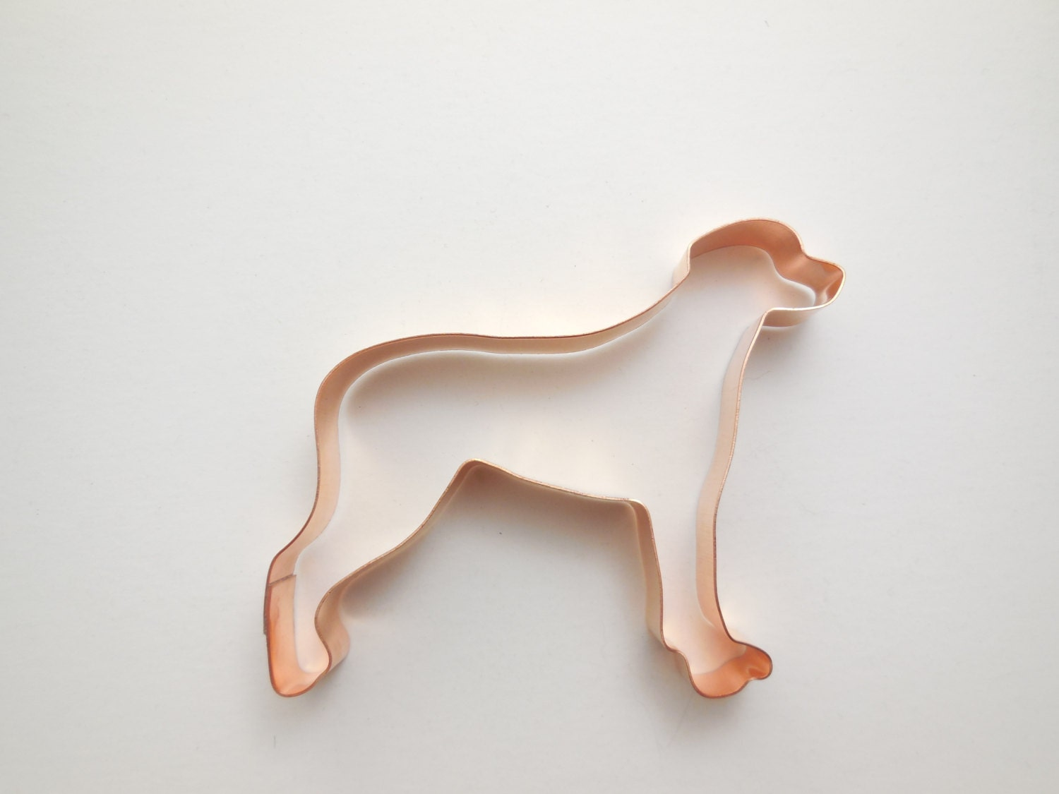 Dog Breed Cookie Cutter Set