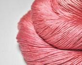 Long past candy time OOAK  - Silk Fingering Yarn