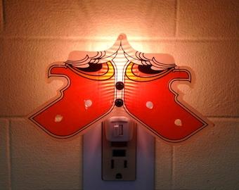 Atari Airborne Avenger Pinball Night Light