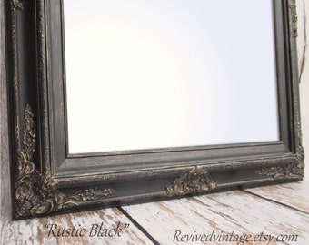 DECORATIVE VINTAGE MIRRORS For Sale Mirror by