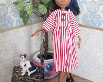 CANDY APPLE - dress  for MONSTER High doll
