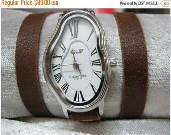 Watch, Watch Women, Watches For Women, Women Watches,Leather Watches For Women,Women Watches Vintage,Watch Wrap,Silver Watch,Watch Handmade
