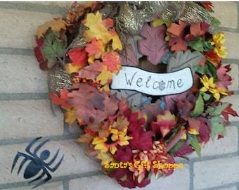 """Spider Vinyl Decal - Halloween - Large Spider  4.5"""" x 4.25"""" - Vinyl - Vinyl Decal Sticker - Halloween Party"""