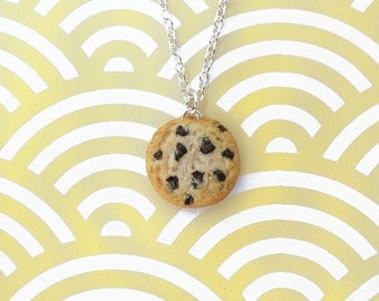Cookie Necklace - Small