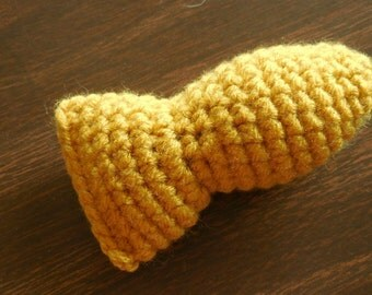 Golden Yellow Cat Toy