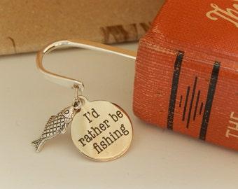 Bookmark, Book Lover, Reader, Unisex Gift, Charm Bookmark