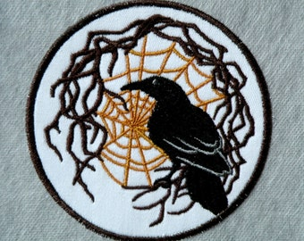 """Raven Iron on Patch 4.5"""""""
