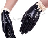 Rubber Latex Wambam Wrist Gloves - Westward Bound R1516 MADE/DESIGNED UK