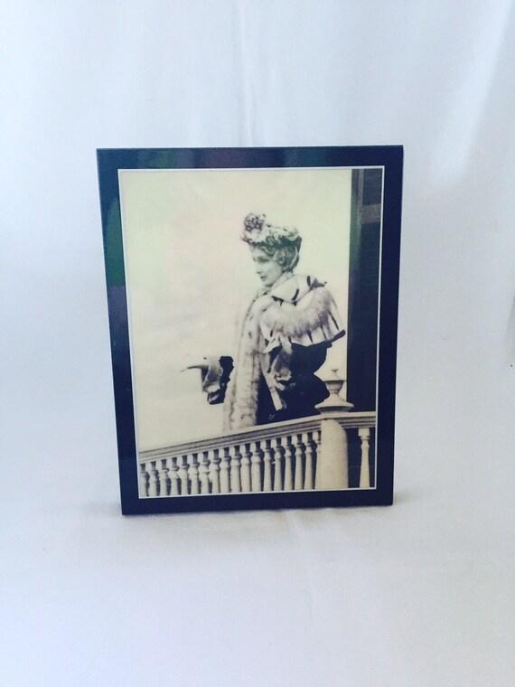 Mary Baker Eddy Christian Science Founder Photo Pyraglass