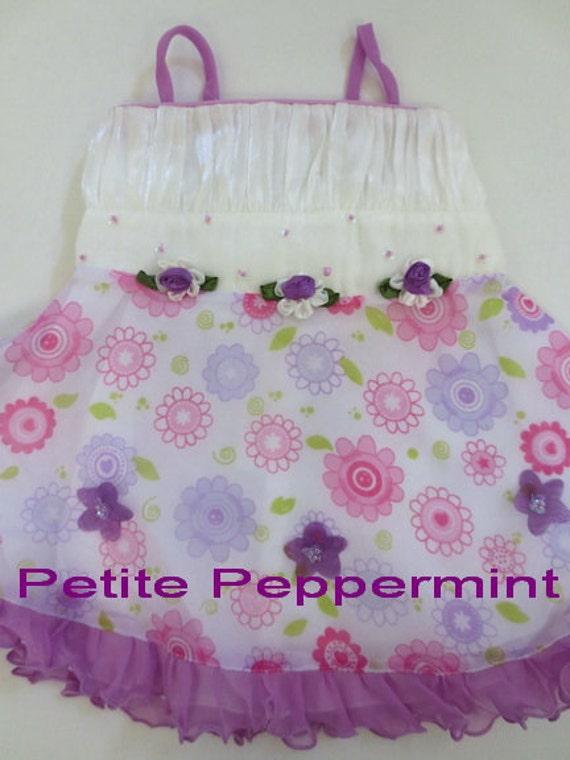 Baby Dress,Baby Girl Dress,Baby Tulle Dress,Flower Girl Dress,Newborn Dress,Baby Photo Prop,Infant Dress