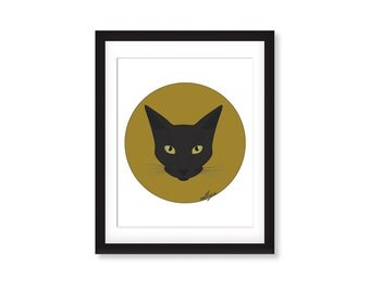 the black cat analysis pdf