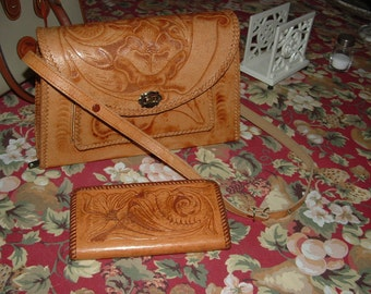 "Mexican 1950""s Shoulder purse"