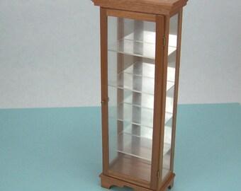 Curio Cabinet (miniature)