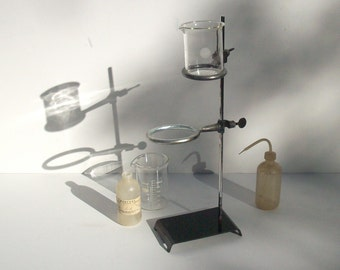 Laboratory Stand / Plant Stand / Vase Stand / Metal Stand / Science Stand