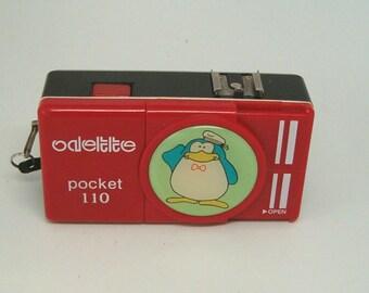 CAMERA, Red Odette 110 Brand Camera
