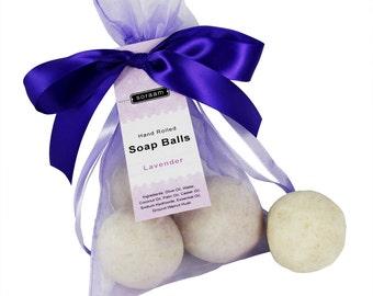 Soap Balls - Lavender
