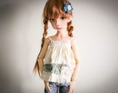 OOAK Outfit for Kaye Wiggs MSD by Forever Virginia
