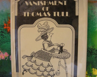 The Vanishment of Thomas Tull by Janet and Allan Ahlberg