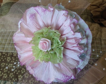 Victorian Posy for Your Little Flower Girl