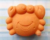 The Crab Silicone Soap Mold ( Soap Republic )