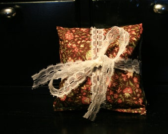 Lavender pillows set of 3