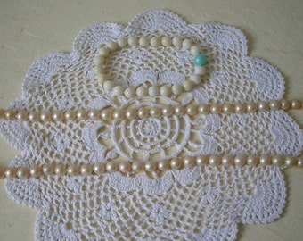 Vintage Pop Beads.  1950s