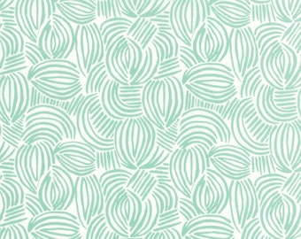 Canyon - Geode in Aloe by Kate Spain for Moda Fabrics
