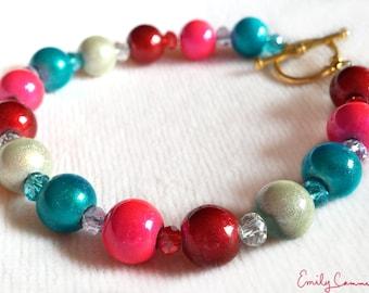 Candy Sparkle Bracelet