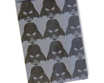 PASSPORT COVER - Darth Vader, Star Wars. Passport Holder, Passport Case, Travel Wallet, Travel Lover, Travel Gift Idea, Gift for Him