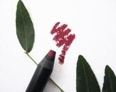 Garnet - Natural Mineral Eye Liner Pencil