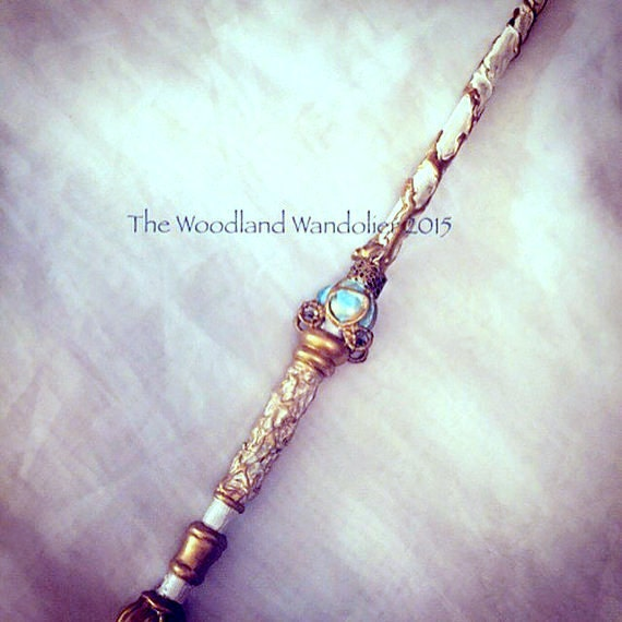 Fairy Godmother S Missing Wand