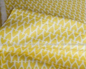 Beekeeper Lime print Cotton,  Sweet as Honey Collection, Cotton Fabric, Quilting Weight textile, Art Gallery Designer Cotton