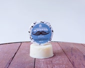 Tennessee Whisker Beard Wash Soap