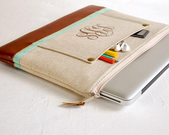 Items Similar To 13 Inch Laptop Bag Macbook Pro Case