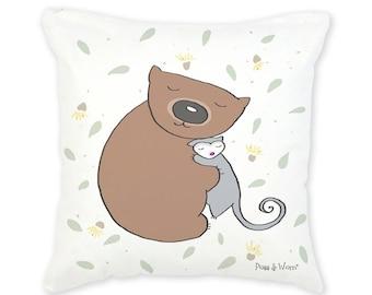 Wonder Cushion - Poss & Wom hugs