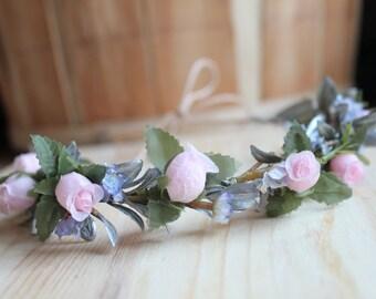 Blush Rose Goddess