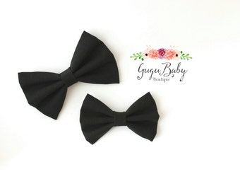 Basic Black Bow