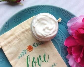 Natural Restorative Face Cream - Anti Aging Best Night Cream and Under Eye Cream featuring Neroli and Patchouli Essential Oils