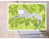 Leopard Prints by Maedchenwahn