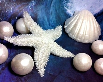 Pearls Soap Set of 10 pieces